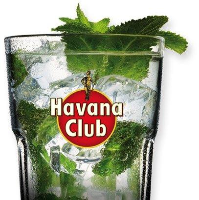 Mojito Cocktail trinken und selber mixen for free mit Havana Club [lokal Nürnberg]