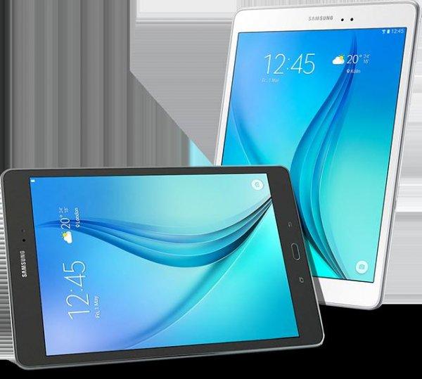 [Lokal Mediamarkt Würzburg] Samsung Galaxy Tab A 16 GB WiFi für  222 €