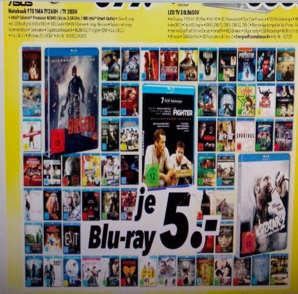 Medimax - Blu-rays