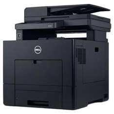 [Redcoon] Dell C3765dnf Multifunktionsgerät, Duplex, LAN, Fax