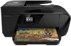 [Computeruniverse] HP Officejet 7510 Wide Format Multifunktionsgerät (WLAN, AirPrint, A3-Format, 4 separate Tintentanks) für effektiv 111,89€ durch Cashback