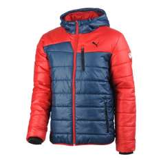 Puma Jacke SP Norway Blau/Rot / 39,90 €