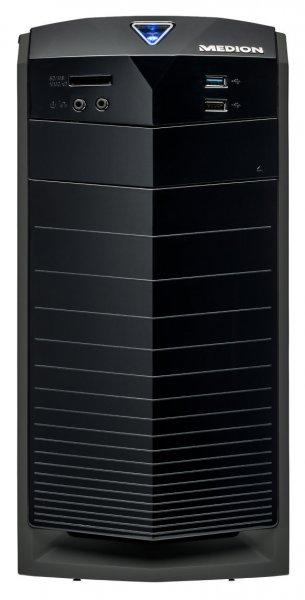 [B-Ware] Medion Akoya E2049 DR - Intel i3-4160 2x 3.6GHz, 4GB RAM, 1TB Festplatte, Windows 8.1 - 269,99€ @ ebay/Medion