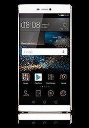 Vertrag für das Huawei P8 bei modeo. 1gb Lte/ Vodafone Netz