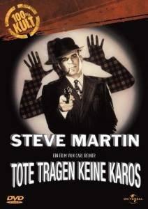 [PRIME] Tote tragen keine Karos DVD für 3,99€ inkl. Versand