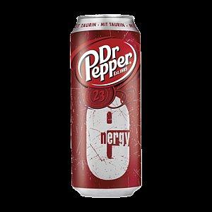 REWE Dr Pepper Energy 0,5l für 1,44€ inkl. Pfand statt 1,84€ Nur noch heute am 10.07.15 gültig. Mit etwas Glück noch günstiger mit Gutschein zu haben.
