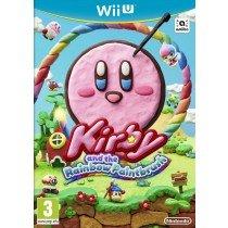 Kirby und der Regenbogen-Pinsel (Wii U) für 27.70€ @TheGameCollection
