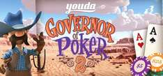 [Steam] Governor of Poker 2 @ IndieGala Store 0,99€