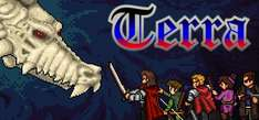 [Steam] Terra Incognita ~ Chapter One: The Descendant