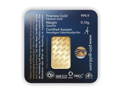 Goldbarren gratis zu jedem Finanzprodukt auf derbanker.com