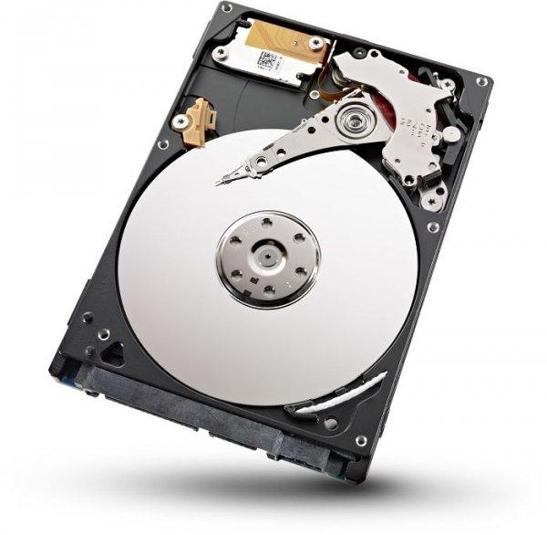"[EBAY] SEAGATE SATA 500GB 2,5"" Hybrid Laptop Festplatte (SSHD) für 49,39€ inkl. (statt 54,90€)"