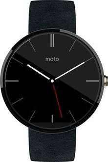MM Onlineshop - MOTOROLA Moto 360™ Smart Watch 159€ inkl. Versand