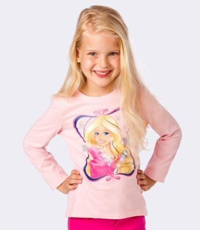 Lamaloli Sale: Kinder und Babykleidung ab 1,95€ (Disney, Barbie, Monster High, Schlümpfe) z.B. Barbie Shirt für 2,95€ [10€ Gutschein ab 40MBW]