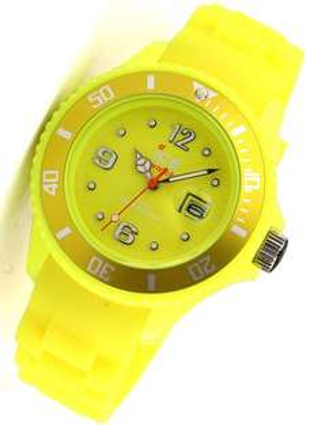 [Preisfehler?] Ice Watch - Ice Flashy - Neon Yellow Unisex für 14,90€ inkl. Versand