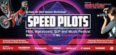 "Faires Festival: ""Speed Pilots"" - Tickets ab 12€ / All.-Inkl. Saufen & Fressen 69€ etc"