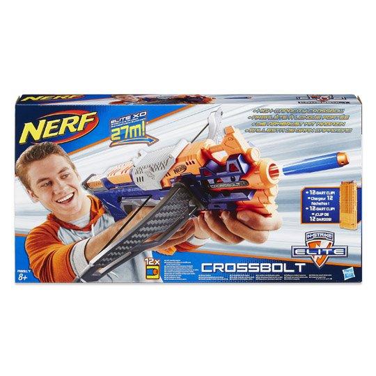 Nerf N-Strike Elite XD Crossbolt @ real [online&offline]