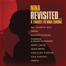 [Play Store US Account] NINA REVISITED: A Tribute to Nina Simone (Google Play Deluxe Edition) [R&B/Soul]