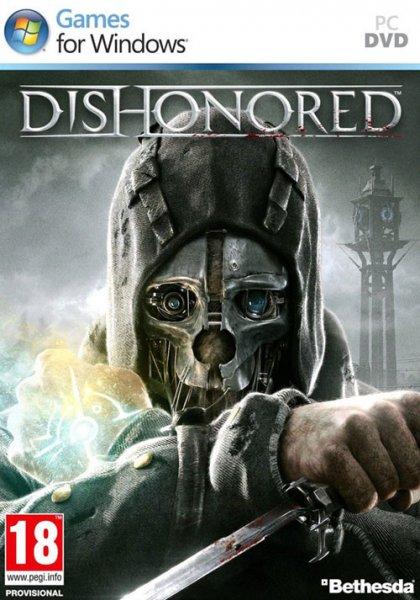 [steam] Dishonored für 3€ @ gmg