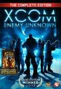 XCOM: Enemy Unknown complete edition (1 steam key), 6€, gamersgate