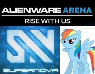 Supernova (Free Alpha Keys / Alienware Arena)