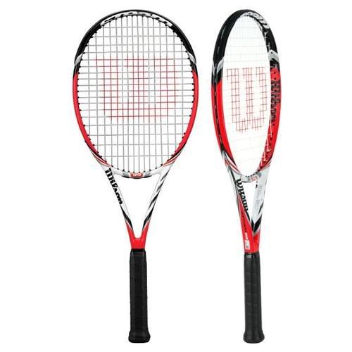 """[Keller Sports] Tennisschläger """"Wilson Steam 99"""" für 54€ inkl. Versand oder Anfängerschläger für je 11,25€ inkl. Versand"""