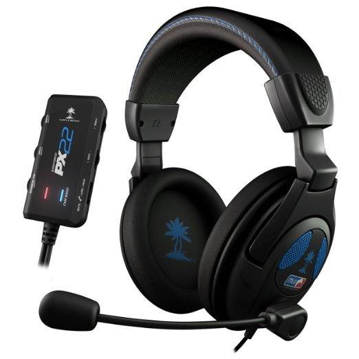 [Amazon] 5 verschiedene Turtle Beach Headsets für Konsolen und PC [2h Blitzangebot] -> teilweise 75% Preiserlass