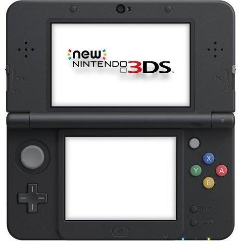 [Saturn.at] Nintendo NEW 3DS für 140€ / Zahlreiche Covers für je 5€ - Versand nach D für 7€