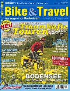 Bike & Travel Magazin - Gratis Ausgabe