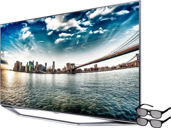 [Saturn Gelsenkirchen Zentrum] Samsung 55 H 7090 für 1199€ , Tagesangebot !