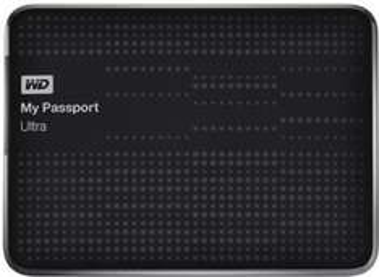 [Cyberport] WD My Passport Ultra 1TB für 55,00€