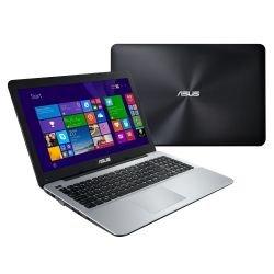"Asus X555 - 15,6"" HD, Core™ i3-4030U, 4 GB Ram, 500GB HDD, Intel® HD Graphics, DVD Brenner, HDMI, FreeDos für 272€ @Cyberport.de"
