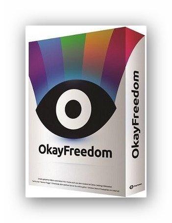 Okay Freedom VPN Premium 1 Jahr kostenlos bei Windowdeal.