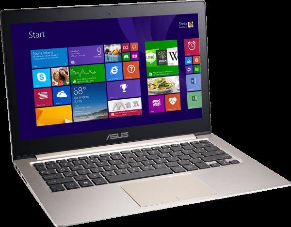 [Lokal] Asus Zenbook UX303LA, i5-5200U, 128 GB SSD, 8 GB Ram für 699€