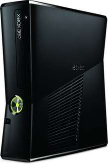 [Real Online] XBOX 360 Konsole 4GB