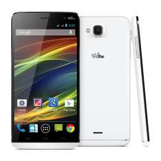 [Amazon.it WHD] Wiko Slide Schwarz Dual-Sim 5,5 Zoll/Android 4.4/4GB intern