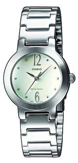 Casio Collection Damenuhr LTP-1282D-7AEF für 23,41 € @Amazon.fr