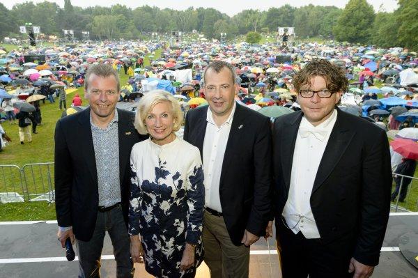 [Nürnberg] 3. Familienkonzert mit der Staatsphilharmonie Nürnberg, 26. 7. 2015 ab 11 Uhr, Eintritt frei