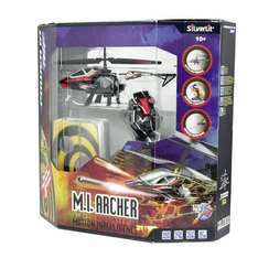[Amazon-Prime] Silverlit Sl84652 - R/C M.I. Archer 3Ka.  Motion Control  Helikopter !!!! Schnell sein!!!!!!