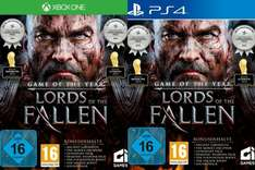[digitalo.de] Lord of the Fallen - Game of the Year Edition (Xbox One = 29,40€ / PS4 = 29,95€)