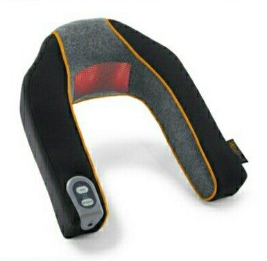 Notebooksbilliger * Medisana 88941 MNV Nacken-Massagekissen HD für verspannte Permanent-PC-Hucker