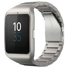Sony SmartWatch 3 Metall für 207,69€ [amazon WHD]