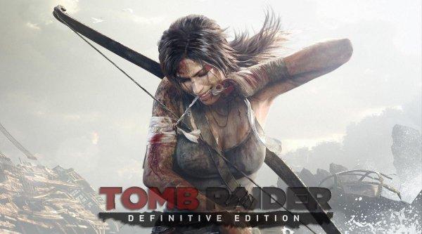 (Xbox One - Deals with Gold) Tomb Raider - Definitive-Edition für 9,99 EUR