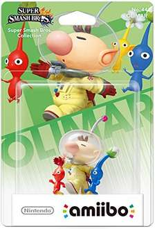 amazon (Prime) amiibo Olimar