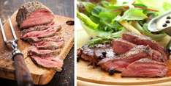 [Schwabendeal, Stuttgart] All-you-can-eat Fleich- & Fischgrillbuffet für 2 Personen
