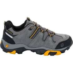 Jack Wolfskin Boys Mountain Attack Low Texapore / Vorhandene Größen 39-40