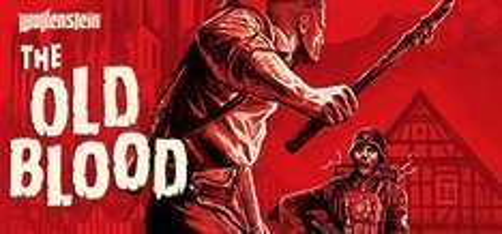 [Steam] Wolfenstein: The Old Blood