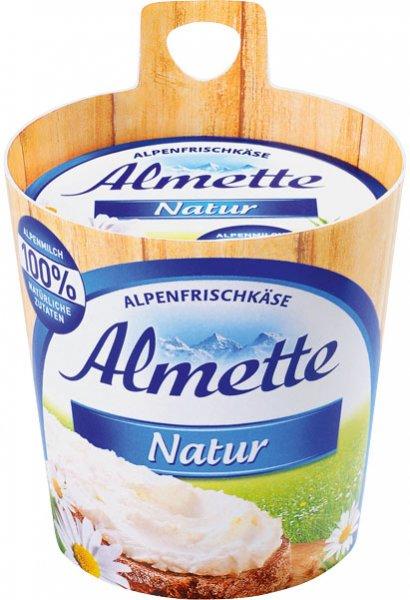 ( Kaufland  59229 Ahlen) Statt 1.19   > 35%  -.77 Almette Alpenfrischkäse gültig vom 13.07. bis 18.07.2015