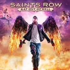[PSN-US] PS4 Saints Row: Gat Out of Hell - Download, Bestpreis 9,01 €