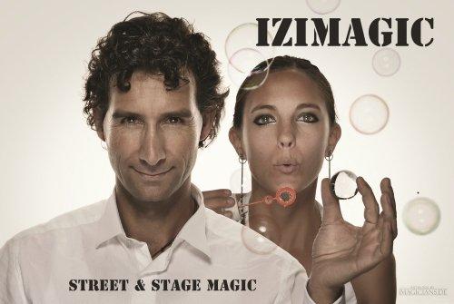 17. Bamberg zaubert , Deutschlands größtes Zauberfestival , vom: 17.07.2015 bis: 19.07.2015