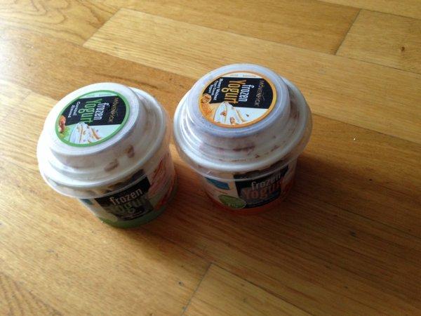 [TeKa] Mövenpick Frozen Yoghurt 4 mal gratis !!